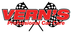verns pro car care